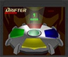 The Drifter Decoder